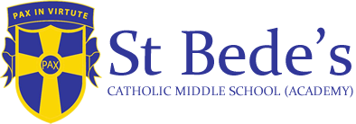 St Bede's Catholic Middle School (Academy)